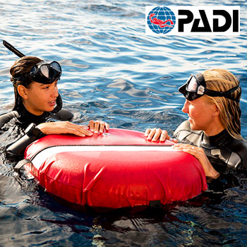 PADI FREEDIVING